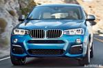 BMW X4 M40i 2017 Фото 19