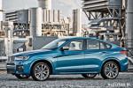 BMW X4 M40i 2017 Фото 27