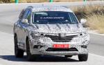 Большой внедорожник Renault 2016 Фото 01