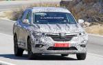 Большой внедорожник Renault 2016 Фото 05