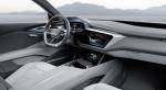 Электромобиль Audi Q6 E-Tron 2016 Фото 07