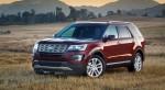 Ford Explorer озвучены цены и объявлен старт российского производства