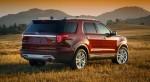 Ford Explorer озвучены цены и объявлен старт российского производства1