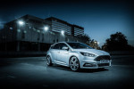 Ford Focus ST Mountune 2015 Фото 07
