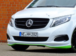 Hartmann Mercedes-Benz V-Class 2015 Фото 04