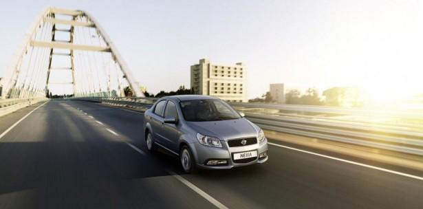 Известны цены на автомобиль Nexia от новой марки Ravon