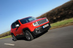 Jeep Renegade 2015 Фото 02