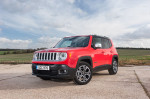 Jeep Renegade 2015 Фото 03