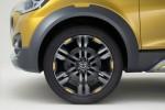 Компания Datsun представила концепт кроссовера Go-cross1