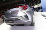 Концепт Toyota C-HR 2015 Фото 07