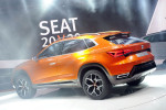 Кроссовер Seat 20v20 Concept 2015 Фото 01