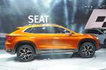 Кроссовер Seat 20v20 Concept 2015 Фото 02