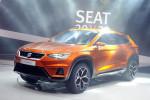 Кроссовер Seat 20v20 Concept 2015 Фото 03