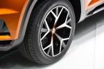 Кроссовер Seat 20v20 Concept 2015 Фото 10