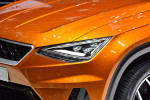 Кроссовер Seat 20v20 Concept 2015 Фото 11