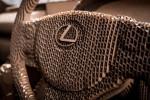 Lexus IS Origami 2015 Фото 15
