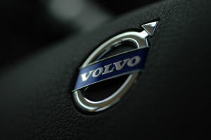 Машина времени от Volvo появится на автосалоне в ЛосАнджелесе