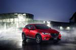 Mazda СХ-3 2016 Фото 01