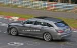 Mercedes CLA Shooting Brake 2016 Фото 06