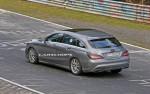 Mercedes CLA Shooting Brake 2016 Фото 07