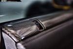 Nissan GT-R в карбоне и золоте 2015 Фото 09