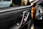 Nissan GT-R в карбоне и золоте 2015 Фото 10