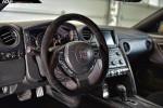Nissan GT-R в карбоне и золоте 2015 Фото 11