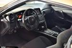 Nissan GT-R в карбоне и золоте 2015 Фото 14