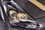 Nissan GT-R в карбоне и золоте 2015 Фото 17