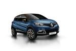 Renault Captur Hypnotic Фото 01