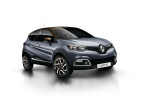 Renault Captur Hypnotic Фото 04