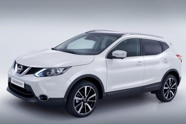 Санкт-Петербургский завод Nissan приступит к сборке Quashqai в октябре