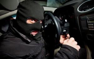Составлен антирейтинг самых угоняемых машин Москвы