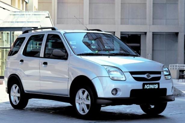 Suzuki Ignis avtovolgograda.ru