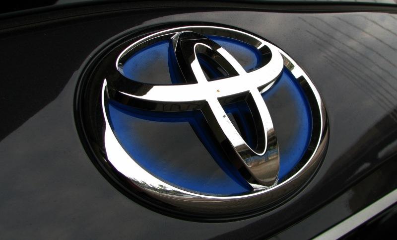 Toyota потеряла 52% продаж в сентябре
