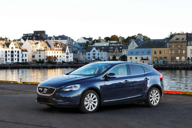 Volvo планирует собирать новые модели на новой платформе СМА