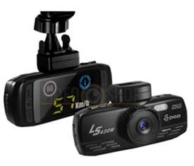 видеорегистратор LS430W