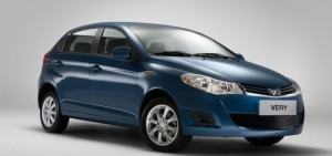 Автомобили марок Chery, Lifan и Geely не соответствующие экологическим нормам покинут российский рынок
