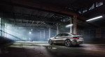 BMW Concept Compact Sedan  2016 Фото 02