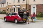 Электромобиль Nissan Leaf Фото 08