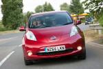 Электромобиль Nissan Leaf Фото 09