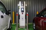 Электромобиль Nissan Leaf Фото 13