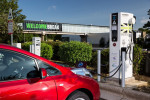Электромобиль Nissan Leaf Фото 15