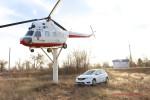 Тест-драйв Nissan Tiida и Sentra в Волгограде: Городские легенды Nissan 2 – паранормальное
