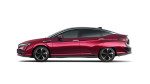 Honda Clarity на топливном элементе 2016 Фото 04