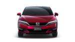 Honda Clarity на топливном элементе 2016 Фото 06