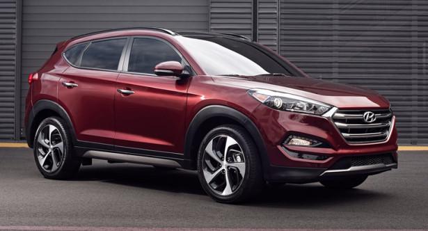 Hyundai Tucson нового поколения уже поступил к российским дилерам
