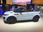 Кабриолет Range Rover Evoque 2016 Фото 02