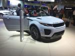Кабриолет Range Rover Evoque 2016 Фото 06