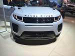 Кабриолет Range Rover Evoque 2016 Фото 07